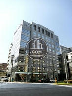 M-City江戸川橋ビルの外観写真