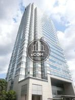 世田谷ビジネススクエアタワー外観写真