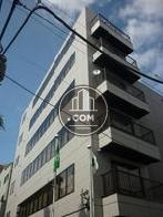 合建東京ビル外観写真