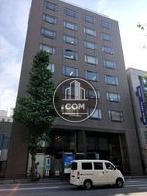 横浜平和ビル外観写真