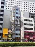 東京モリスビル第2外観写真