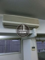エアコンは1台です