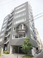 アソルティ横濱馬車道 外観写真