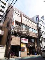 クレア平井ビル外観写真