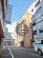 東日本橋駅方向へアクセスします