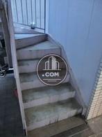 外階段への出入り口