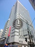 横浜スカイビルの外観写真