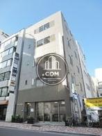 BM上野ビル外観写真