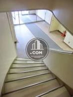 階段からの様子