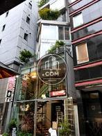 PLAZA EST新宿三丁目 外観写真