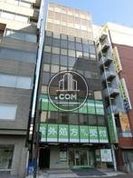 オフィス新横浜 外観写真