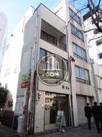 渋谷東ビル 外観写真