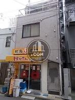東京モリスビル第6 外観写真