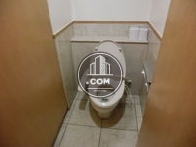 男子トイレ 2室あります