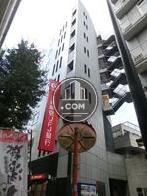 梅村ビル幡ヶ谷 外観写真