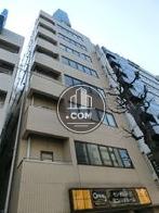 タクエー横浜西口第2ビル外観写真