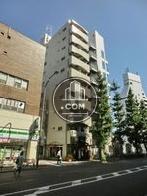 GSハイム新宿南口 外観写真