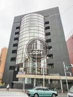 東信目黒ビルの外観写真