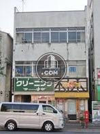 FUJIMORI目黒ビル 外観写真