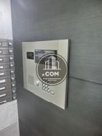 共有空間内のオートロック専用操作パネル