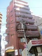 ライオンズマンション塩田駒込 外観写真