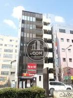 日本地建ビル 外観写真