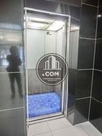防犯カメラ内蔵のエレベーター