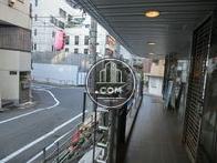 表参道駅、渋谷駅と利用可能です