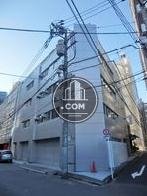 喜助内神田3丁目ビル外観写真