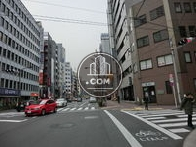 通りの先はすぐに五反田駅です