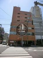 田端新町三丁目ビルの外観写真