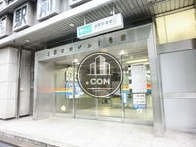 第一京浜側入り口