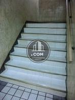 階段上がり口