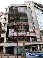京王駅前ビル 外観写真