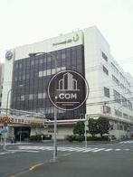 羽田メンテナンスセンター外観写真