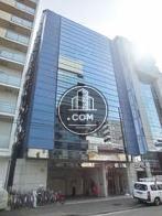 新横浜葉山第三ビル外観写真