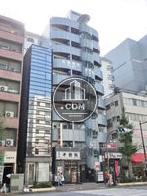 新陽CKビル(5階)の外観写真