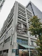 富田ビル(6階)の外観写真