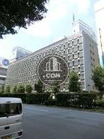 新橋駅前ビル1号館外観写真