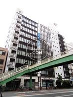 山京ビル本館の外観写真