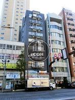 朝日目黒ビジネスマンション(10階)の外観写真
