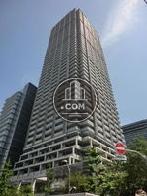 地上47階建てのビル