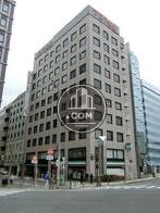 フコク生命横浜ビルの外観写真