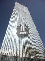 プルデンシャルタワーの外観写真