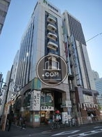 新宿日章ビル外観写真