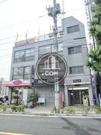 日本ビル 外観写真