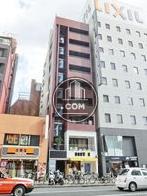 京橋伸和ビル 外観写真