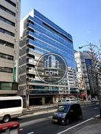 メットライフ新横浜ビル外観写真