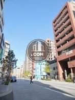 馬喰横山駅方面へアクセスします
