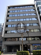 新横浜ICビル外観写真